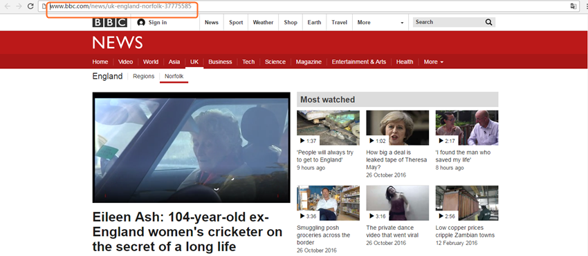 download video from bbc online