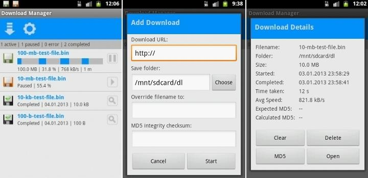 best video downloader android