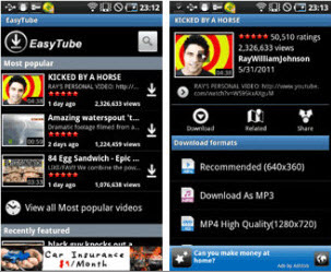 best youtube downloader app