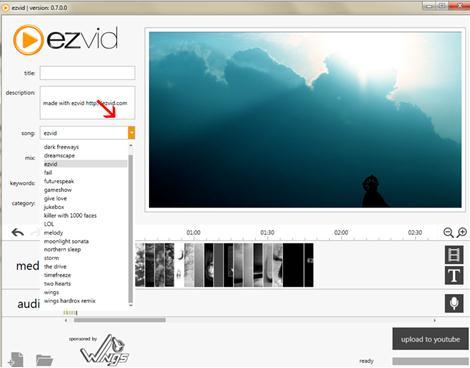 video capture windows 10