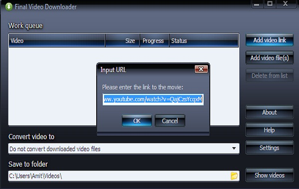 final-video-downloader