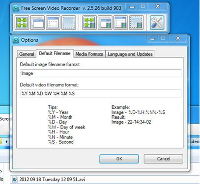 video recording software windows