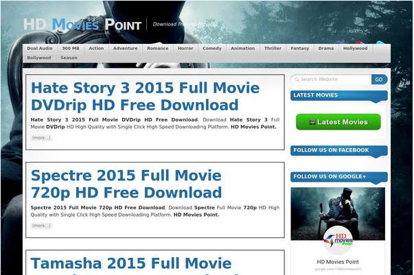 online bollywood horror movie download sites