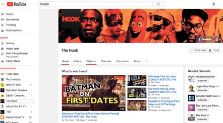 reverse youtube playlist