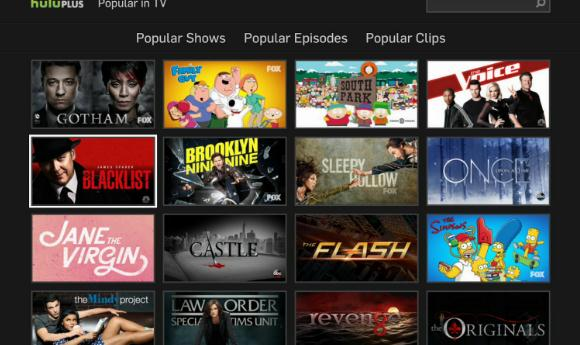 download hulu plus on android