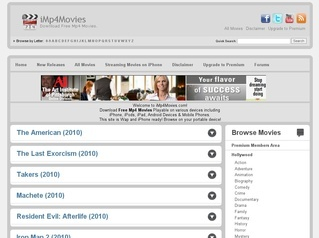 sites to download mp4