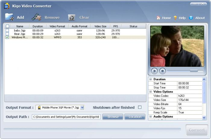 Kigo Video Downloader for Mac