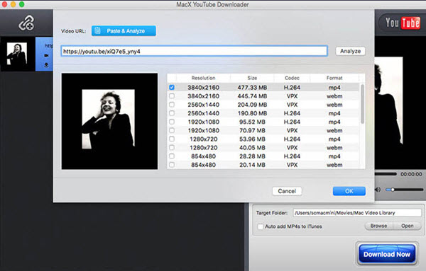 macx youtube downloader for mac