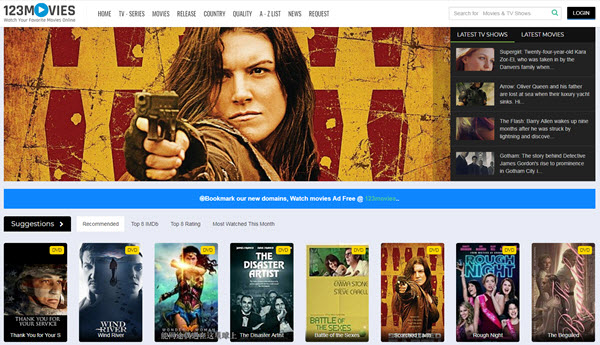play movies online for free without download