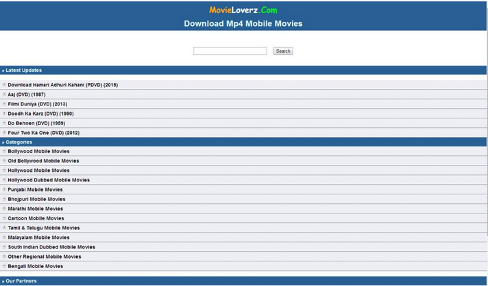 mobile bollywood movie downloader