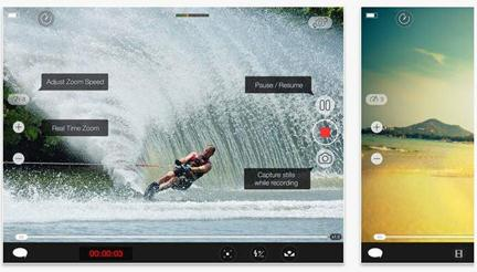 best video camera app