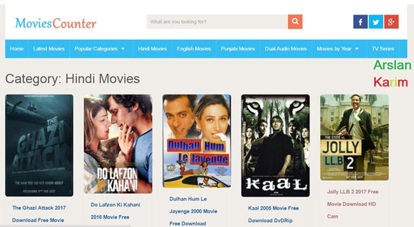 hd bollywood movie download