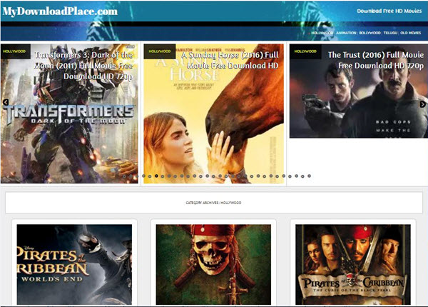 sites to watch bollywood movies