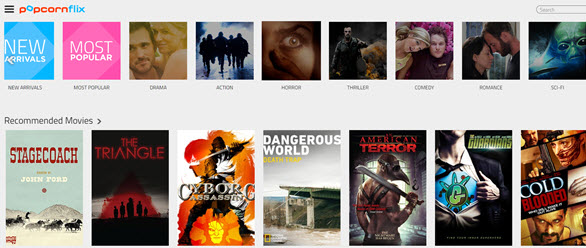 watch hollywood movies online free without downloading