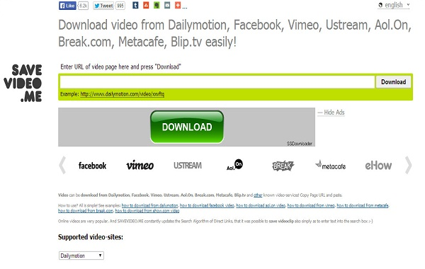 youtube movie downloader online