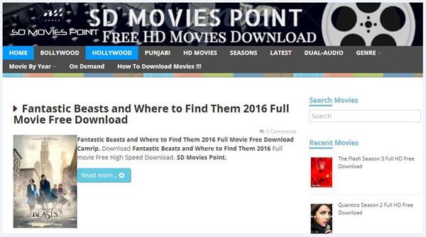 bollywood horror movie sites