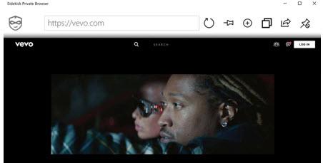 private video downloader online