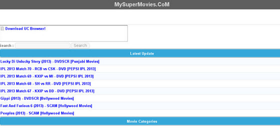 sites to download mp4 movies