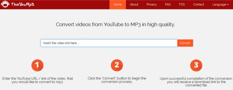 download youtube to mp3 free online