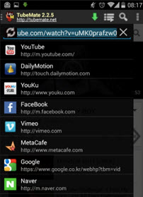 youtube playlist to mp3 android