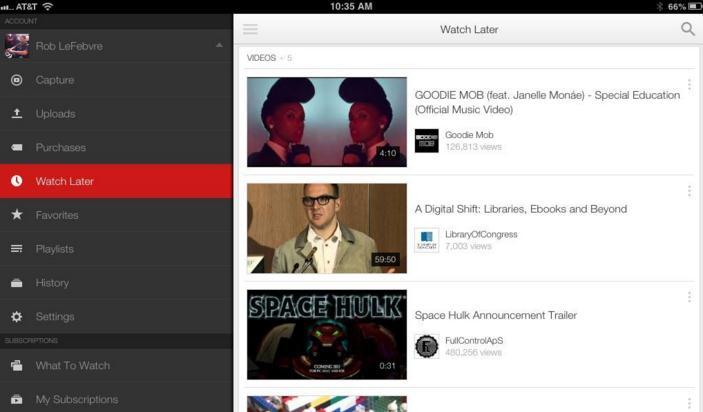 youtube playlist downloader apk