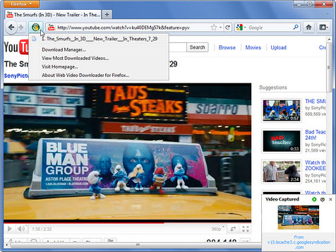 sothink web video downloader for firefox