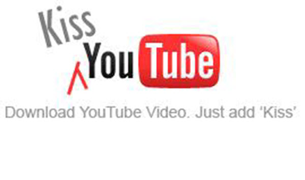 save video from youtube with kiss