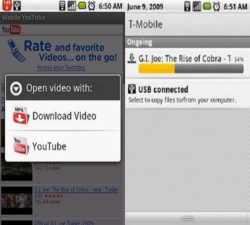 app for downloading youtube videos