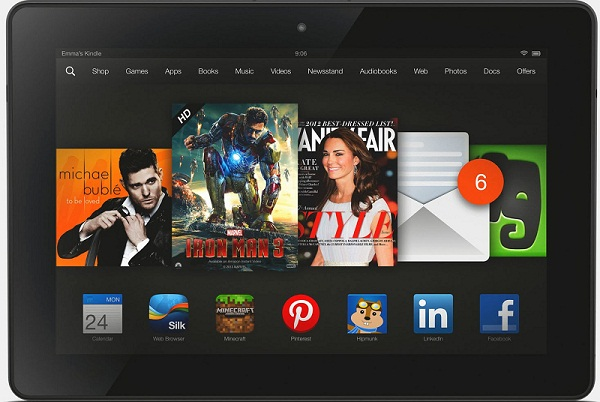how to watch youtube on kindle fire