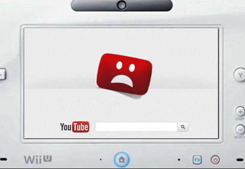 how to get youtube on wii
