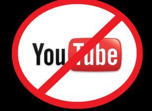 youtube not working on ipad