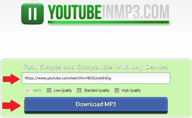 websites to download from youtube