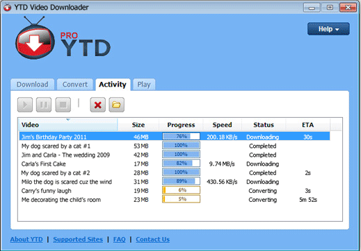 video downloader windows