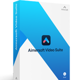 Aimersoft Video Suite
